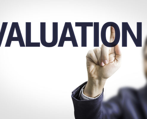 Why Do I need an IRA Valuation